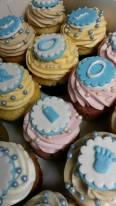 Cupcakes personnalisés