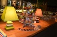 stand à cupcakes, bar à cupcakes, bar à bonbons, Candy bar, Paris, cupcakes Paris, Val de marne,