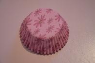 Caissette fleur pink