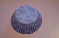 Caissette fler bleue