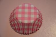 Caissette rétro pink