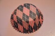 Caissette losange pink