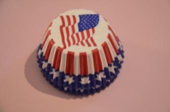 USA caissette