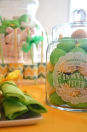 Candy Bar personnalisé by wenten Evénementiel Réunion